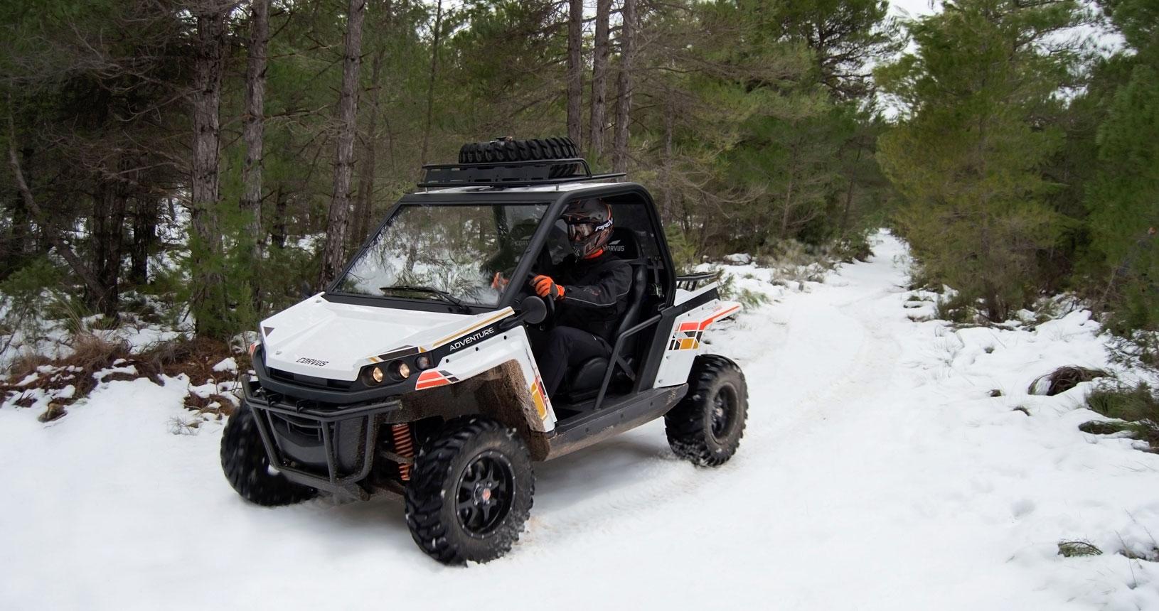 Adventure T900